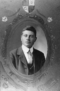 Carl Öhman