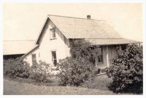 Waukon homestead